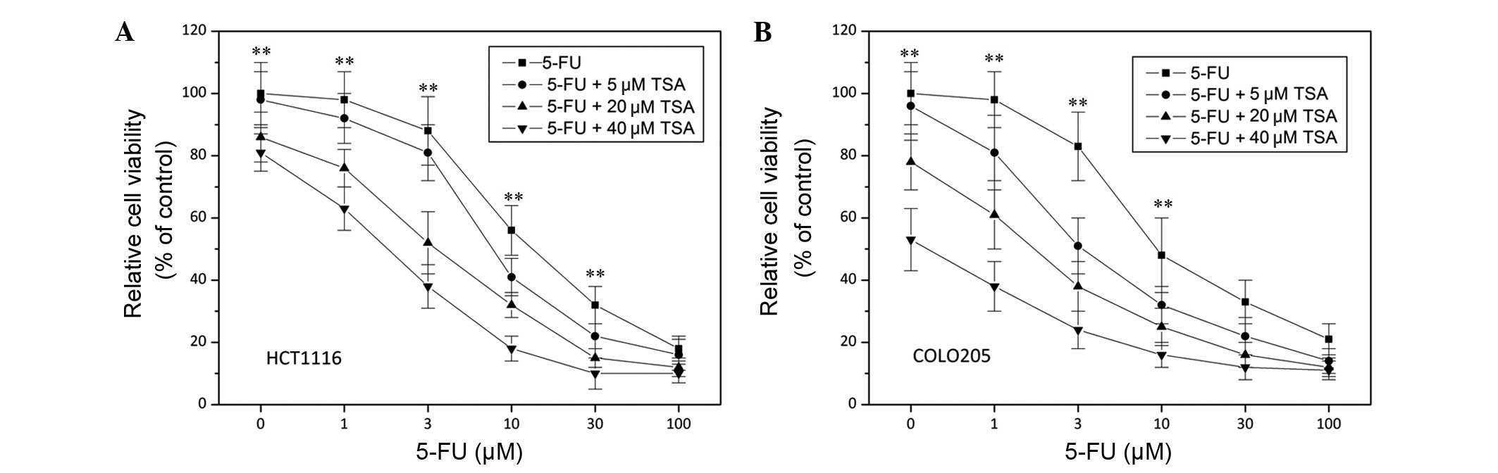 Tanshinone Iia Enhances Chemosensitivity Of Colon Cancer Cells By Suppressing Nuclear Factor Kb