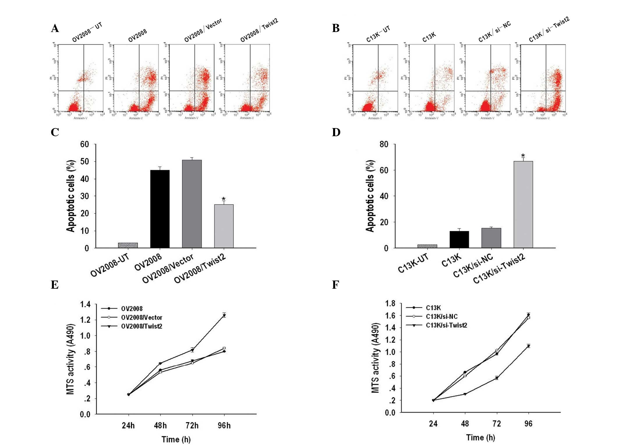 uca1 in cisplatin induced ovarian cancer cell resistance Ovarian cancer cells and tumor samples compared with chemosensitive  of  uca1 could enhance cisplatin resistance, and knocking-down.
