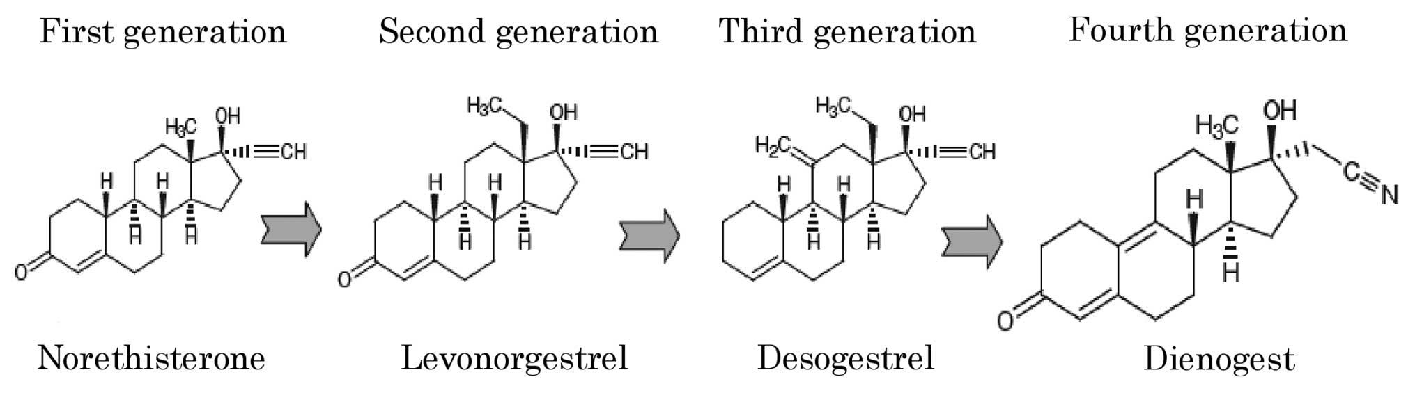 Displaying 17> Images For - Estrogen Chemical Formula...