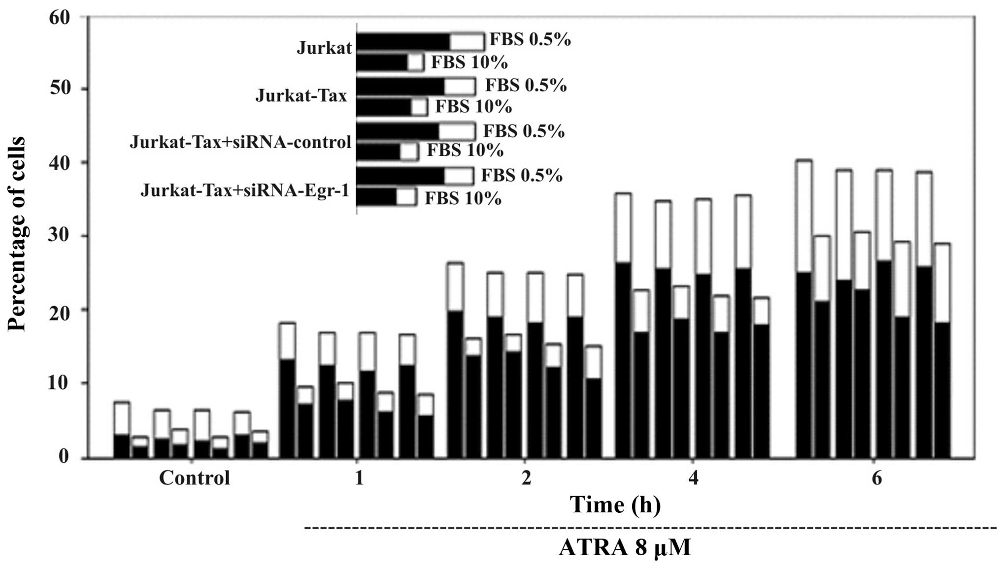 Activation of Tax protein by c-Jun-N-terminal kinase is not