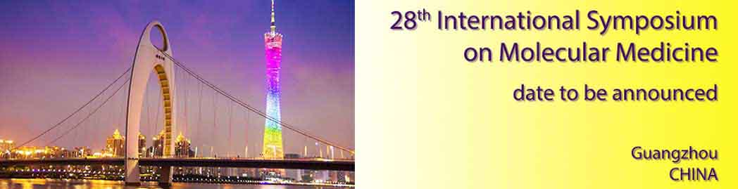 28th International Symposium on Molecular Medicine