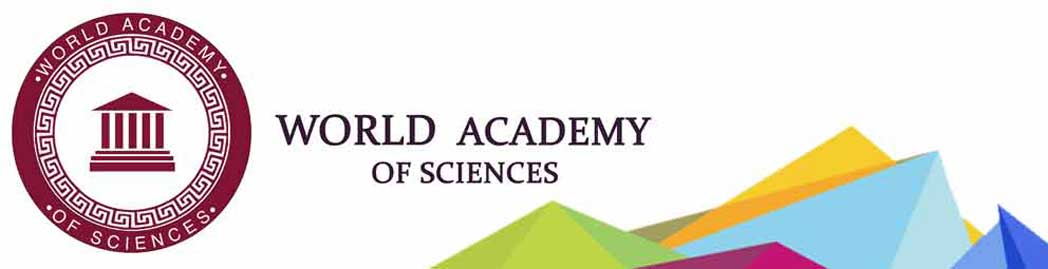 World Academy Of Sciences Banner